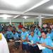Dia 10 de Fevereiro de 2013 em Planaltina de Goiás - GO, foi enviada a Imagem da Mãe Rainha para o Terço dos Homens daquela Paróquia. O Pe. Moacir Santana primeiramente celebou a Santa Missa de Ação de graças, com a presença da Comunidade.
