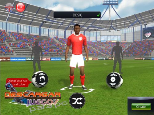 Striker Superstars 2
