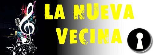 La Nueva Vecina 2013 - cartel 2