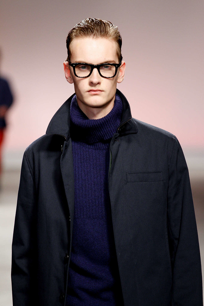 Pieter-Paul Huisman3040_FW13 London Oliver Spencer(fmag)