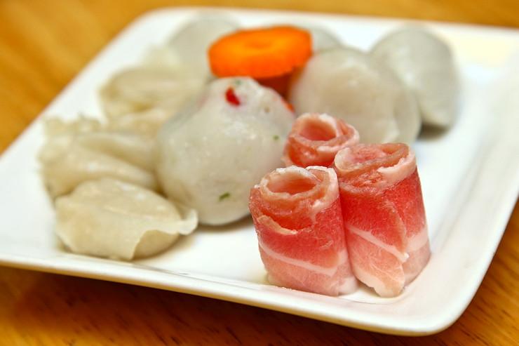 Pork-Slice