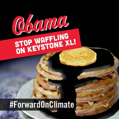 #ForwardOnClimate