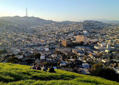 Bernalwood.
