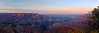 Grand Canyon - Grandview Point - Sunset
