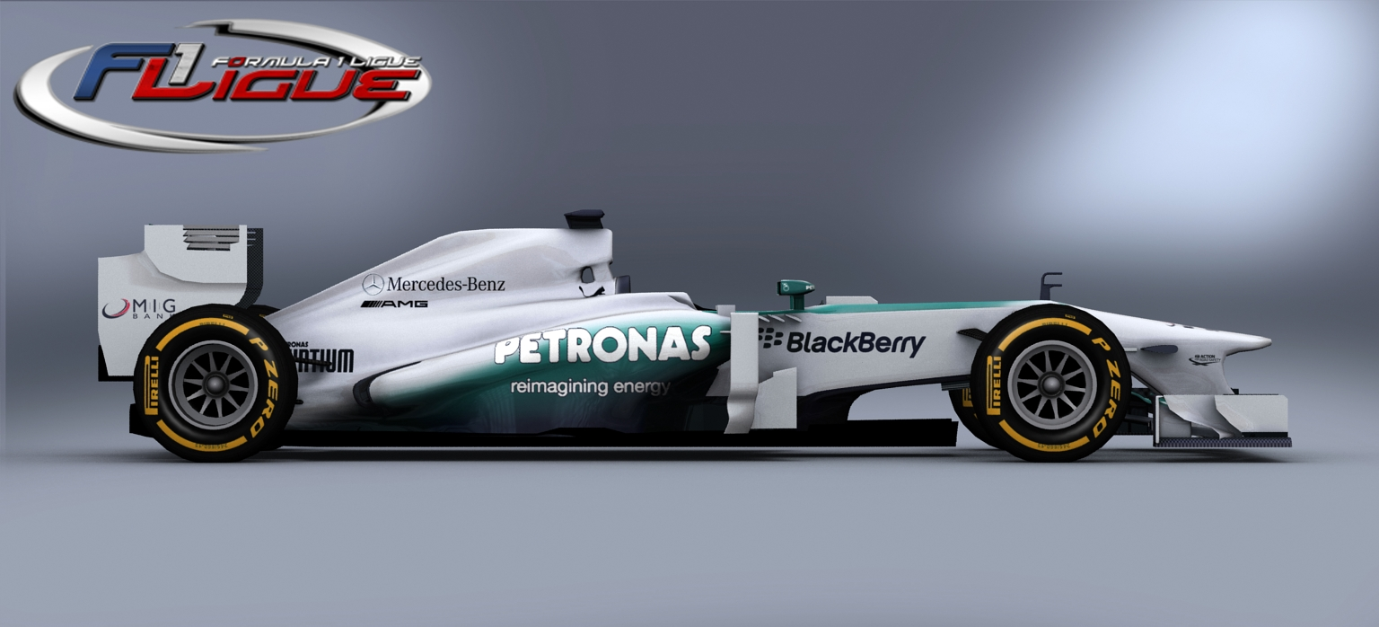The F1 2013 mod release is scheduled for early March 2013.