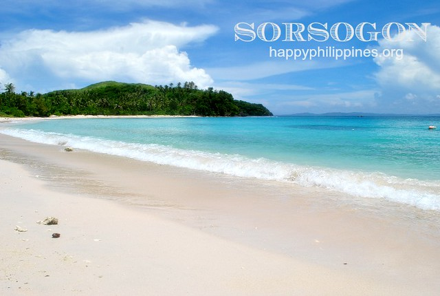 Subic Beach, Matnog