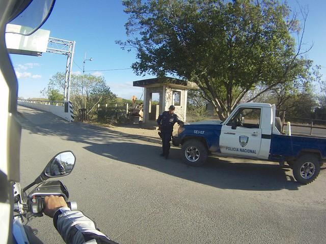 crossing Honduras 11