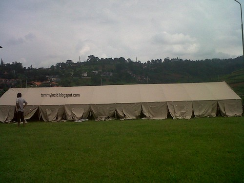tenda roder | family | promosi