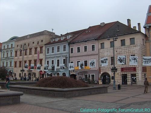Banska Bystrica, un orășel atrăgător din inima Slovaciei 8489758249_38131406cc