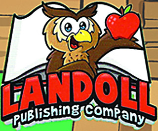 Landoll Publishing Company :: MASCOT  (( 2013 ))