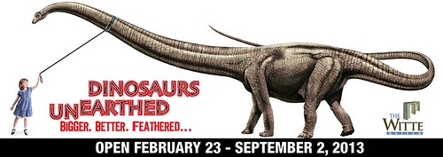 Dinosaurs Unearthed post image