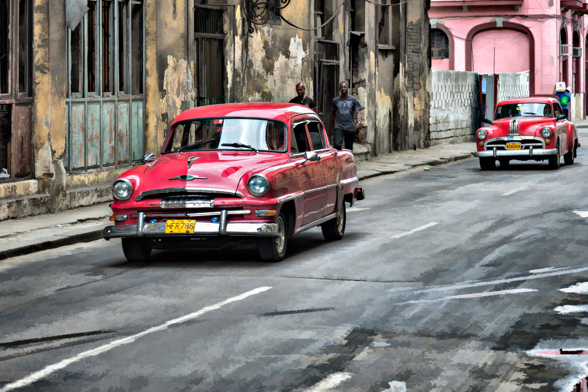 Pink - Havana - 2013