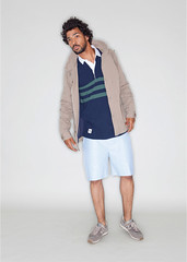 Wemoto Clothing - Spring/Summer 2013