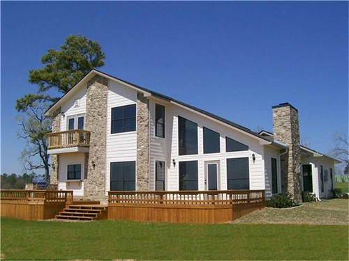 Lake Livingston Waterfront Property : PELICAN POINT Real Estate Listing Waterfront Homes for ...
