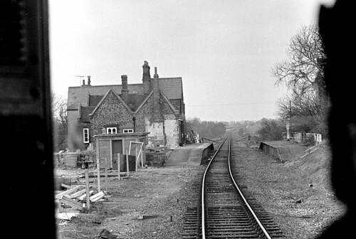 film station norfolk railway hardingham midnorfolkrailway