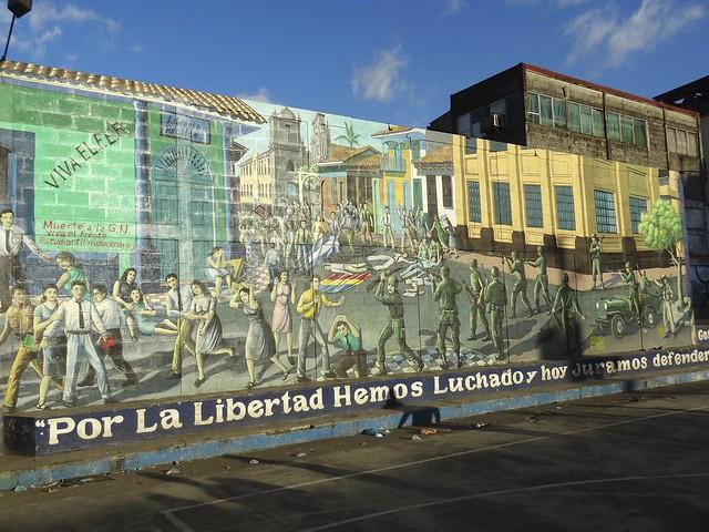 Leon Nicaragua 33
