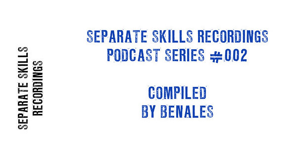 Separate Skills Podcast #002 – Benales (Image hosted at FlickR)