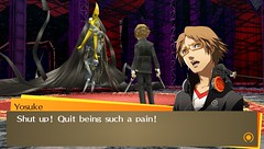Persona 4 golden dating everyone