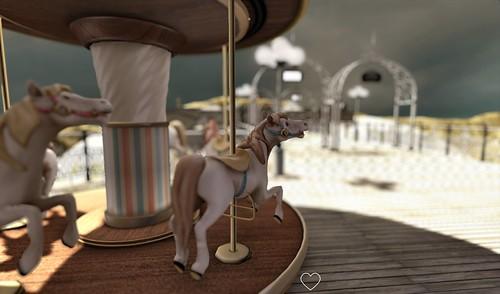 The Arcade - Carousel