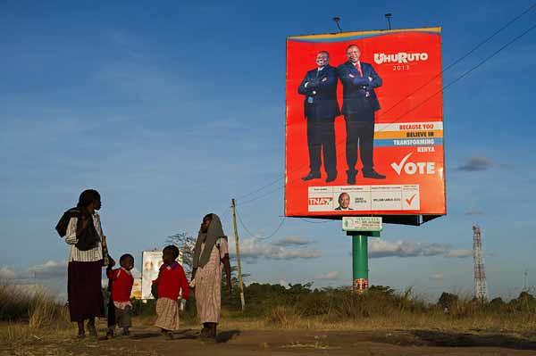 TOPSHOTS-KENYA-ELECTIONS-VOTE-CAMPAIGN-KENYATTA