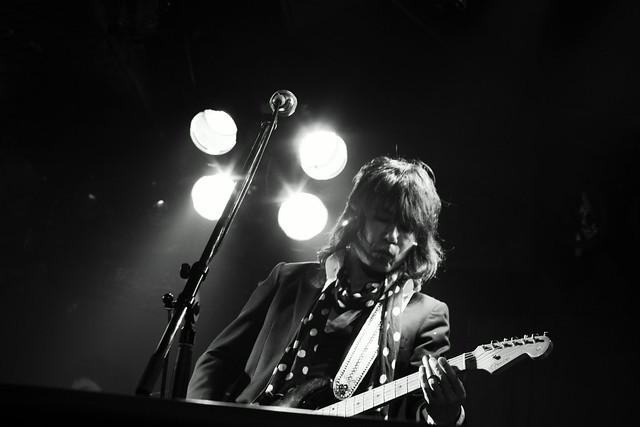 Dannie B. Good live at Outbreak, Tokyo, 27 Feb 2013. 045