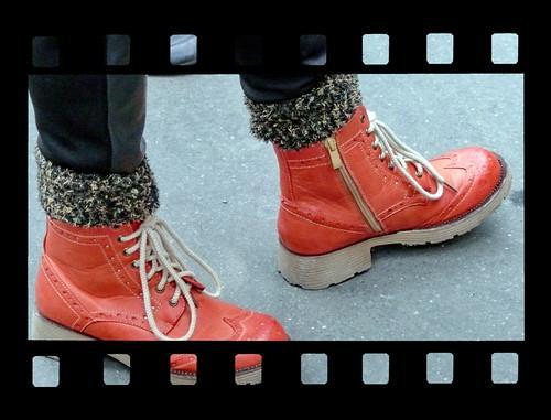 Fashion week Paris 2013