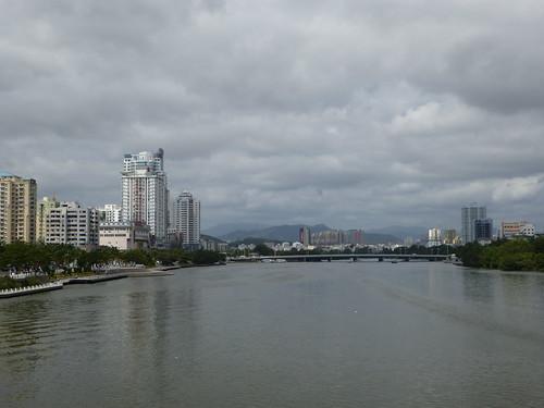 Hainan 13-Sanya-Ville (9)