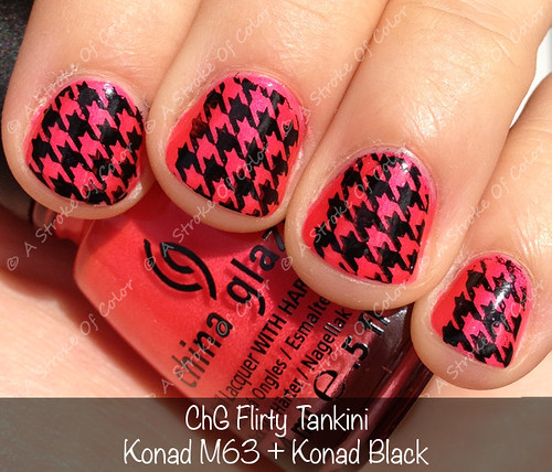 ChG Flirty Tankini (M63)