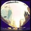 Entering Paulista Avenue by rodrigomcv
