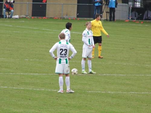 8528382738 8dc763d66c Roda JC   FC Groningen 4 1, 3 maart 2013