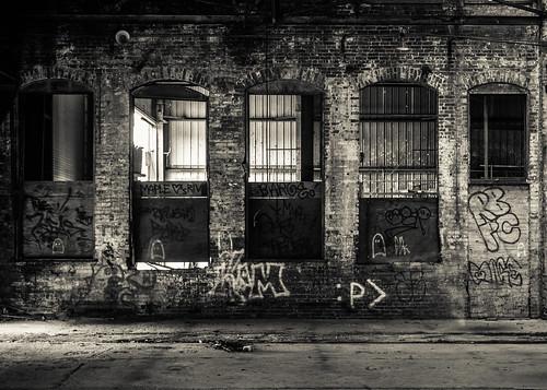 Pullman Yard by kenfagerdotcom