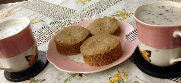 salep&tarcinli kek