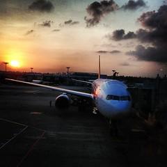 Next stop: Burma.