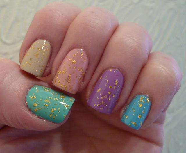 pastel skittle glossy 1