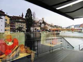 "Luzern ""On Reflection"""