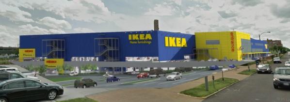 IKEA FP