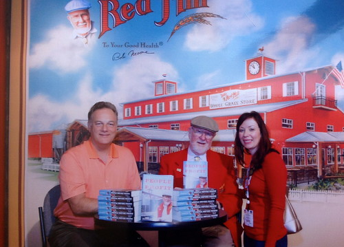 With Bob's Red Mill