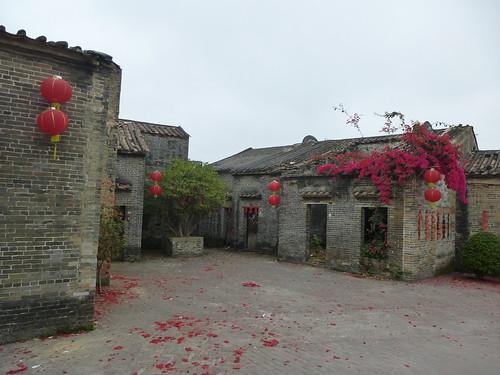Guangdong13-Zhaoqing-Licha Cun (23)