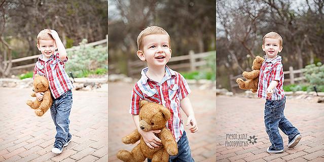 Waco Texas Photographer Megan Kunz Photography Ellsworth triofb