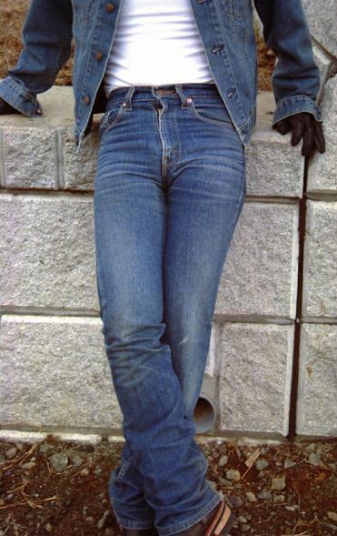501 Jeans For Men