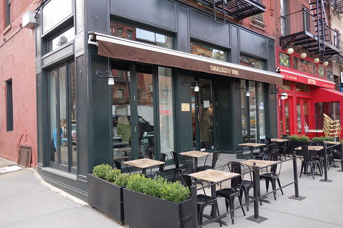 Tarallucci e Vino | Columbus Ave (W 83rd St) | Upper West Side