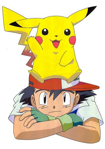 130319(1) -《日本電視動畫史50週年》專欄第35回(1997年):第2次動畫熱潮、神奇寶貝事件&數位製作元年! (1/2)