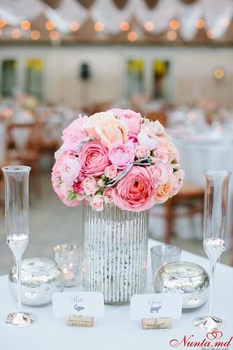 Organizarea festivităţilor de la Wedding Lux