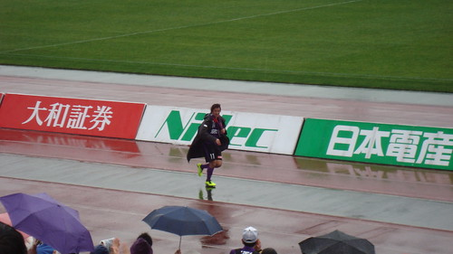 2013/03 J2第4節 京都vs神戸 #02