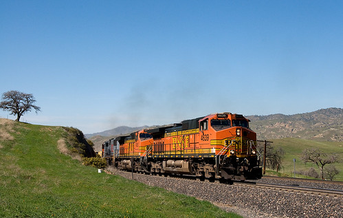 california trains bnsf tehachapipass bealville
