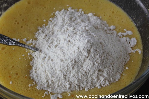 Rosquillos de naranja www.cocinandoentreolivos (11)