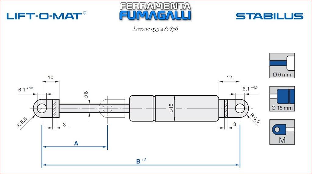 stabilus lift o mat installation instructions