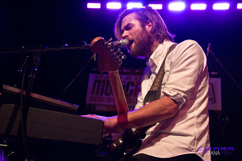 The Darcys @ The Great Hall 3/21/2013