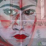Auckland Street Art - New Zealand