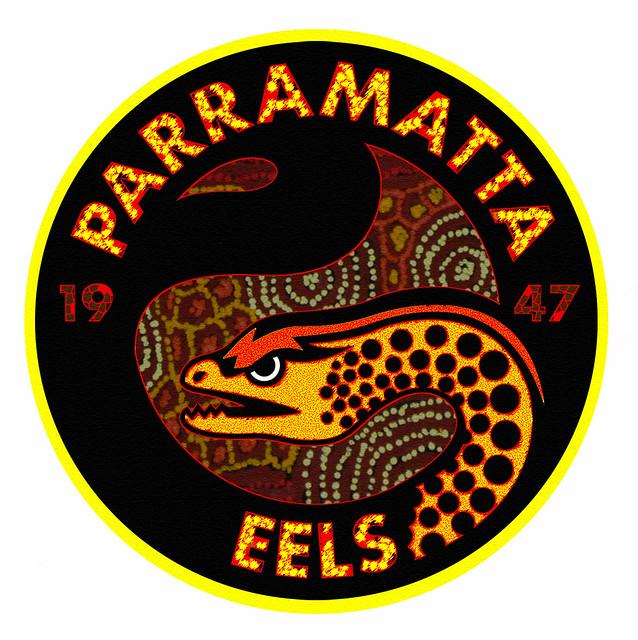 Parramatta Eels Ring